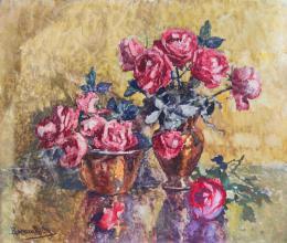 Boemm Ritta - Rózsák