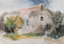 Tamás, Ervin - Abandoned House, 1992