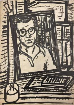 Fenyő Andor - Önarckép tükörben