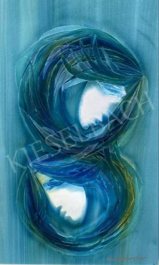 Eladó  Macskássy Izolda - Érzelmek festménye