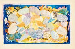 Pintér Éva - Víz alatti világ