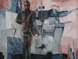 Tamás Ervin - Leningrád (Hajnalfény)