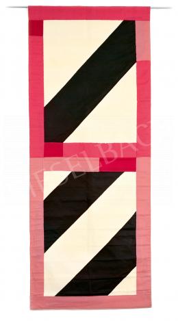 Szilvitzky Margit - Zászló, 1976