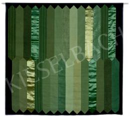 Szilvitzky Margit - Zöld minőségek, 1979