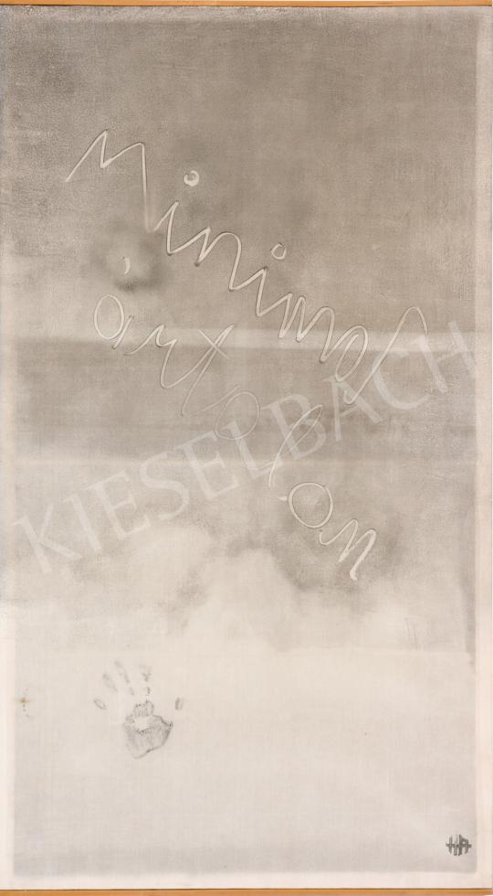 For sale  Aranka Hübner - Minimal Damage / untitled 's painting
