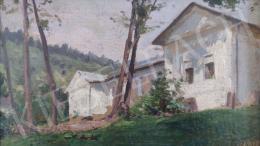 Edvi Illés, Aladár - Sunny Noble Mansion