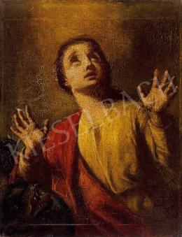 Ismeretlen olasz festő, 18. század közepe - Jelenés