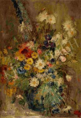 Iványi Grünwald, Béla - Summer Bouquet, 1933