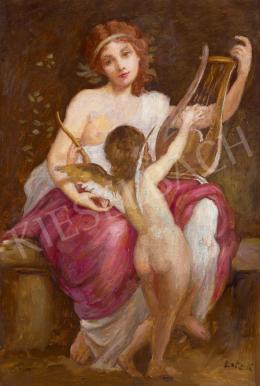 Lotz Károly - A szerelem zenéje