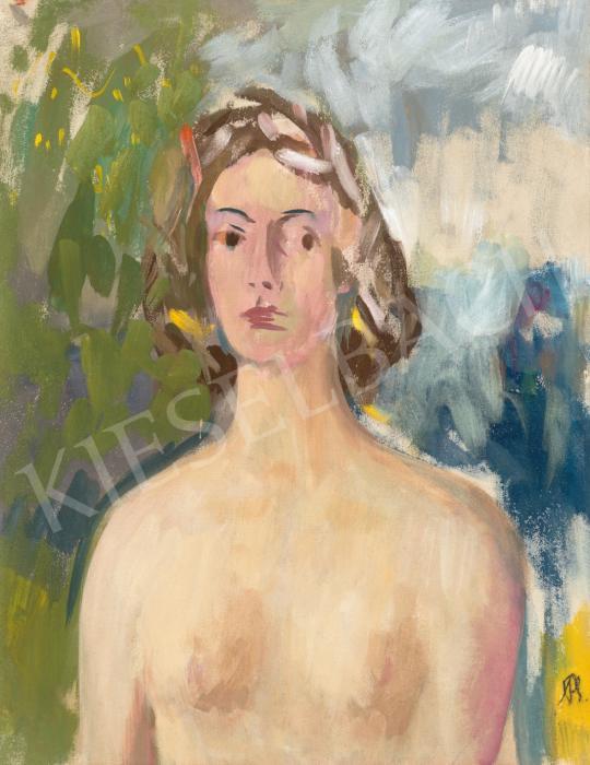 For sale  Bernáth, Aurél - Muse 's painting