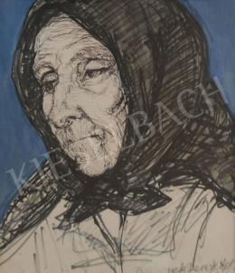 Hikádi Erzsébet - Mama