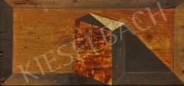 Szikora Tamás - A doboz és árnyéka