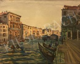 Biai-Föglein, István - Venice Detail