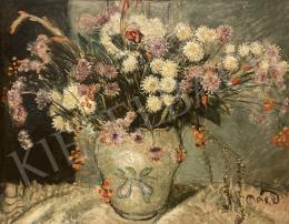 Márk Lajos - Mezei virágcsokor
