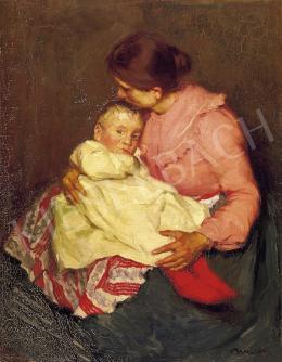 Nyilasy Sándor - Anyai szeretet