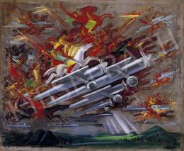 Ruzicskay György - Támadás (Vadászrepülők)