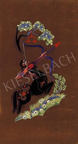 Jaschik, Álmos, - Sagittarius, Libra, Scorpion