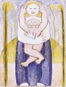 Járitz, Józsa - Premature Infant
