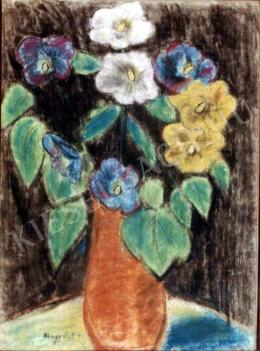 Nagy István - Virágok
