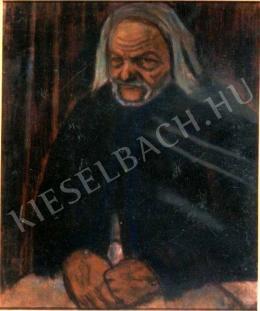 Nagy István - Öreg székely