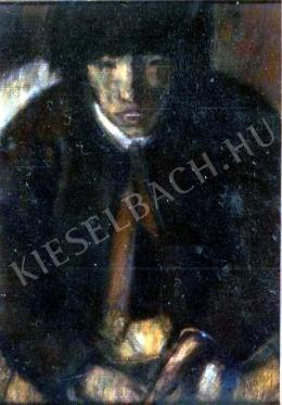 Nagy István - Bamba (1925 körül)