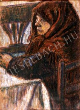 Nagy István - Anyám (1918)