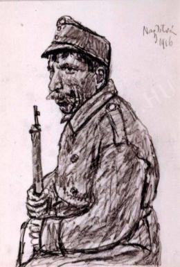 Nagy István - KATONA