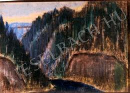 Nagy István - A Gyilkos-tó
