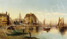 Kaufmann, Karl - Messinai látkép