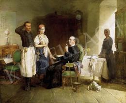 Molnár, József - Before Wedding