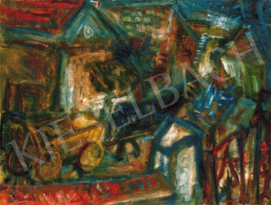 Ámos, Imre - Szentendre | 21st Auction auction / 46 Item