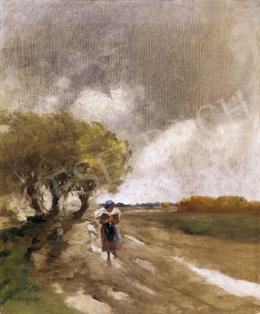Neogrády, Antal - After Rain