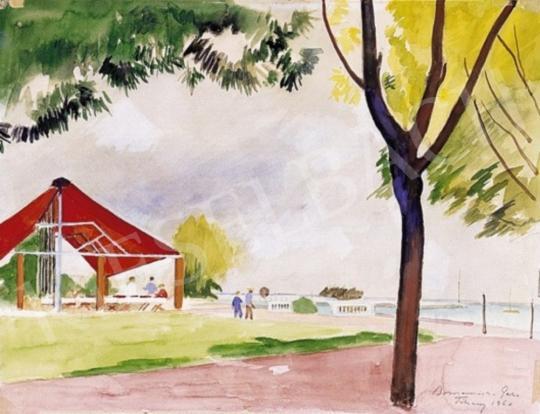 Bornemisza, Géza - Tihany | 3rd Auction auction / 328 Item
