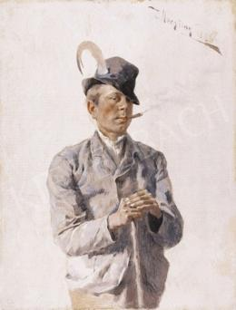 Margitay, Tihamér - Grandfather