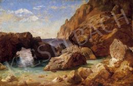 Molnár, József - Capri