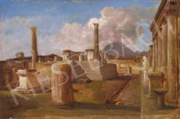 Molnár, József - Pompei