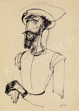Szalay Lajos - Don Quijote