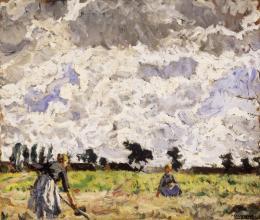 Perlmutter, Izsák - Clouds