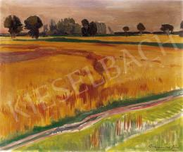 Bornemisza, Géza - Summer in ther Fields