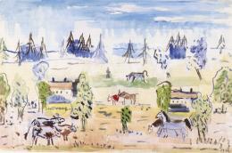 Klie Zoltán - Táj állatokkal