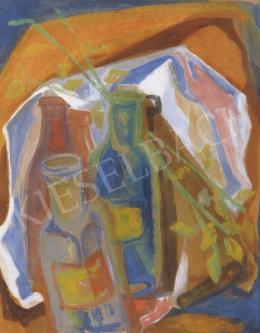Anna Margit - Üvegek