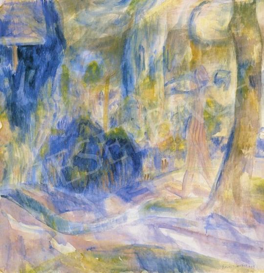 Paizs-Goebel Jenő - Szentendre | 1. Aukció aukció / 186 tétel