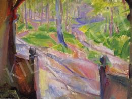 Szobotka, Imre - Landscape