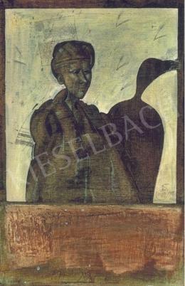 Nagy, Gábor - In Shadow, 1985