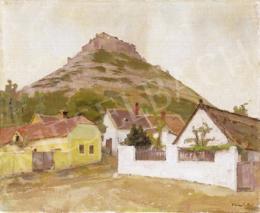 Vidovszky, Béla - Castle