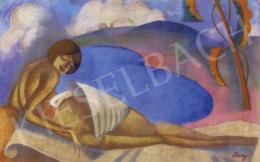 Sassy Attila - Léda hattyúval