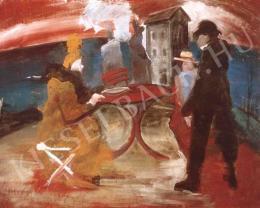 Farkas István - Vörös asztal (1931)