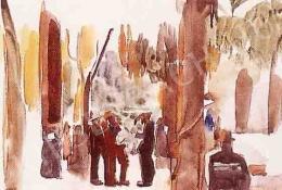 Farkas István - Vázlat a francia költőhöz (1931)