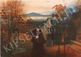 Farkas István - Balatoni emlék (1938)