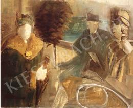 Farkas István - A levél (1941)